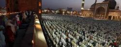 Tahun 2070, Islam Akan Jadi Agama Yang Banyak Dianut