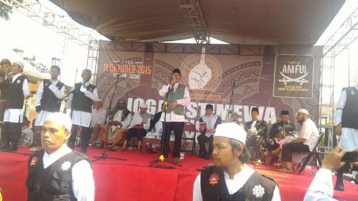 Tak Layak Orang Kafir Bangun Indonesia yang Bertauhid