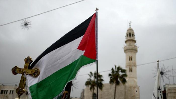 Vatikan Secara Resmi Mengakui Palestina