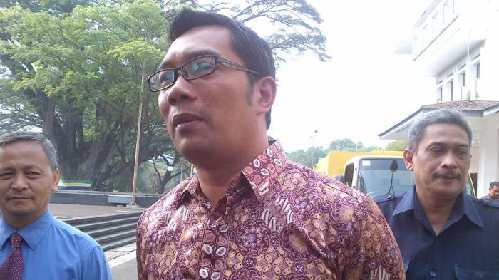 Jadi Saksi Pernikahan Raffi Ahmad, Ridwan Kamil Puasa