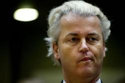 Wilders Diduga Terima Suap untuk Meluncurkan Islamofobia di Belanda