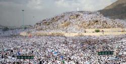 Puasa Arafah Ternyata Sudah Ada Sebelum Ada Wukuf di Arafah?