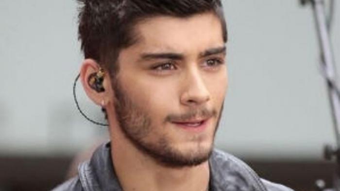 Personel `One Direction` Ini Siapkan Pernikahan Secara Islam
