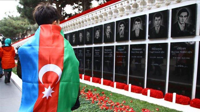 Black January Azerbaijan, Tragedi Pembantaian yang Mempercepat Runtuhnya Uni Soviet