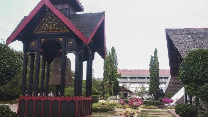 Jejak Laksamana Cheng Ho di Aceh