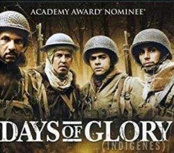 Days of Glory, Kisah Heroik Tentara Islam Membebaskan Prancis dari Cengkeraman Nazi