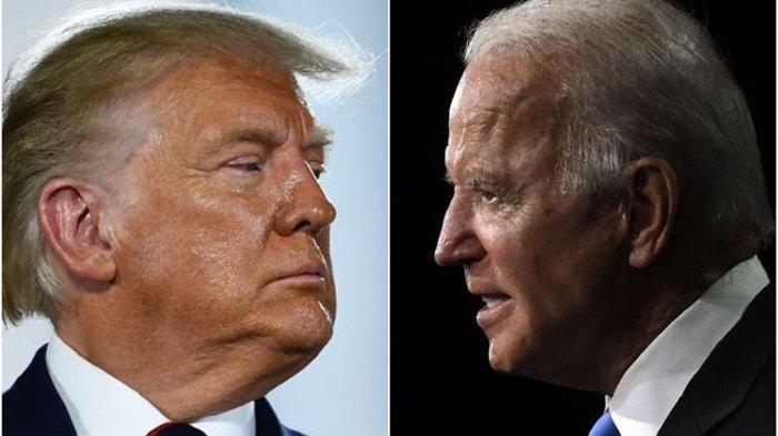 Trump dan Biden Bersaing Ketat, Bagaimana Pemenang Ditentukan? Ini Panduan Memahami Pilpres AS
