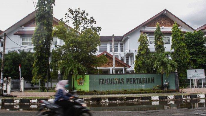 Fakultas Pertanian Universitas Syiah Kuala