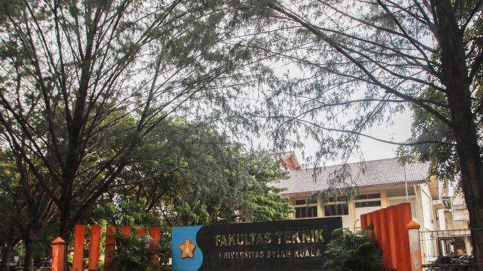 Fakultas Teknik Universitas Syiah Kuala