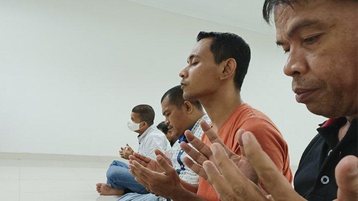 Zikir dan Doa Setelah Sholat Tahajud, untuk Ketenangan Hati dan Kemuliaan Dunia Akhirat