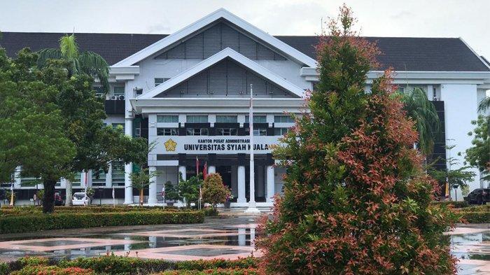 Mengenal Universitas Syiah Kuala Atau Unsyiah, Kampus Tertua di Aceh
