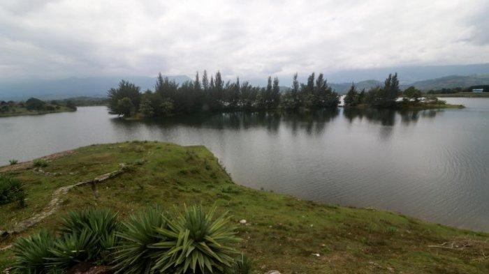 Waduk Keuliling di Aceh Besar, Keindahan yang Kini Seperti Terlupakan
