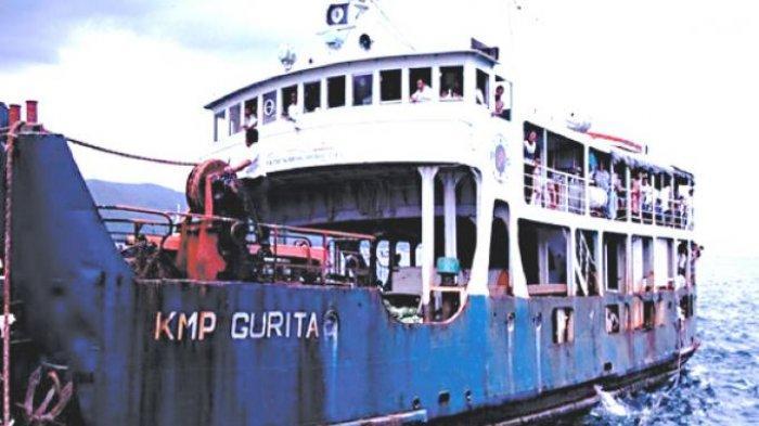 Mengenang 25 Tahun Tragedi KMP Gurita, Ketika Ratusan Orang Hilang di Laut Sabang