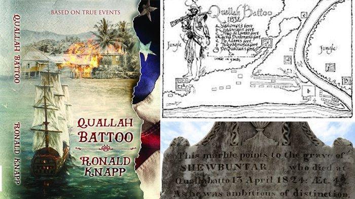 Mengenal Kuala Batee di Aceh Barat Daya yang pernah Buat Geger Amerika