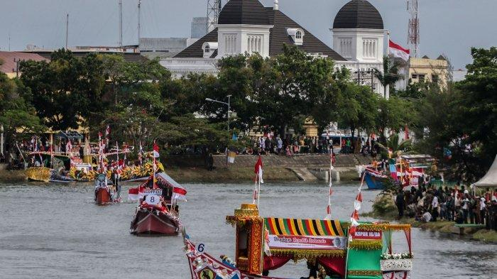 Krueng Aceh, Sungai Sejuta Manfaat dari Hulu Hingga ke Hilir
