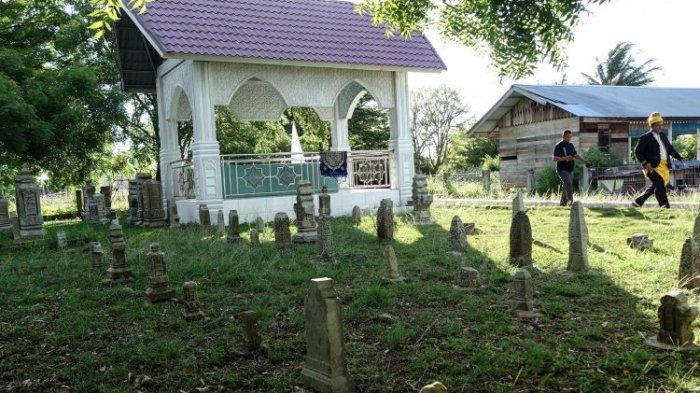 Gampong Pande Saksi Bisu Aceh Pernah Jaya di Abad ke 13