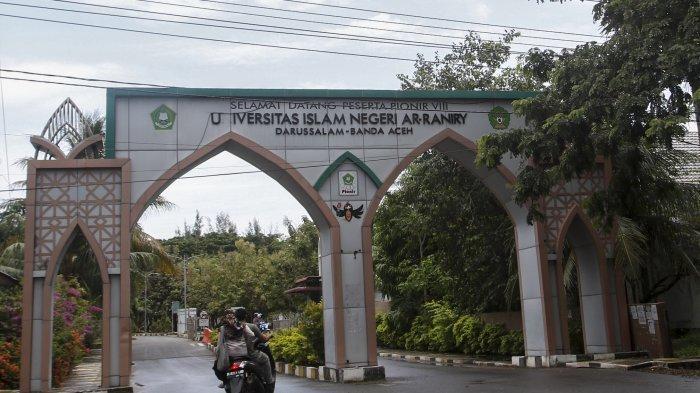 Sejarah UIN Ar-Raniry Banda Aceh, Bermula dari IAIN Ketiga di Indonesia