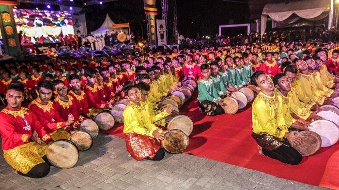 Keuneunong, Peusijuek, dan Rapai Bubee, Tiga Budaya Aceh Ditetapkan Sebagai Warisan Budaya Nasional