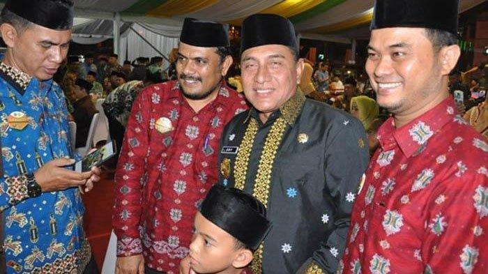 Jelang MTQ Nasional Ke-28 Tahun 2020, Ini Daftar Nama Putra Putri Aceh Pengukir Prestasi Sejak 1981