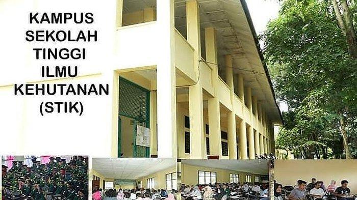 Sekolah Tinggi Ilmu Kehutanan (STIK) Pante Kulu Banda Aceh, Berdiri Sejak Juni 1987