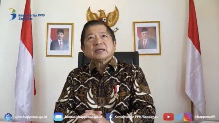 Profil Suharso Monoarfa, Keturunan Bangsawan Gorontalo yang Jadi Ketua Umum PPP 2020-2025