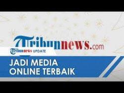 Sejarah Tribunnews.com, Media Online yang Meraih PenghargaanAdamMalikAwards2021