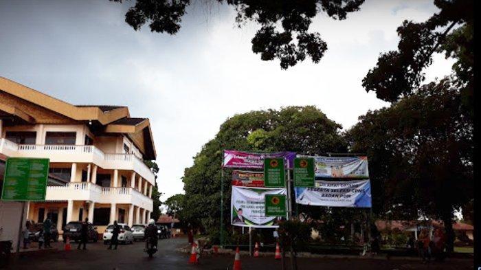 Universitas Abulyatama, Pengabdian Rusli Bintang untuk Aceh