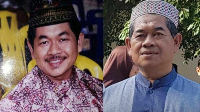 Mengenal Ustaz Amin Chuzaini, Diundang Ibrahim Hasan untuk Mencetak Guru Tahfiz Quran di Aceh