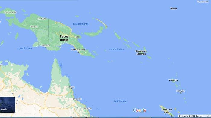 Vanuatu Kembali Berulah, Ini 8 Negara yangKerap Ganggu Indonesia di PBB dengan Isu Papua