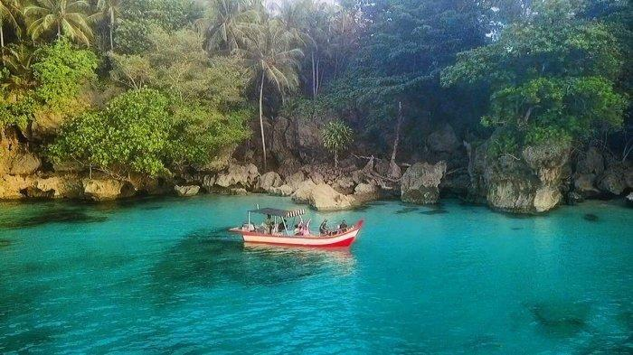 Ujung Batu, Aceh