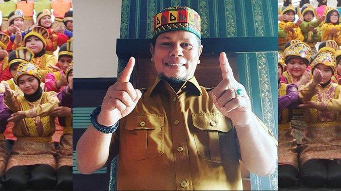 Ini Dia Yusri Saleh, The King of Ratoh Jaroe