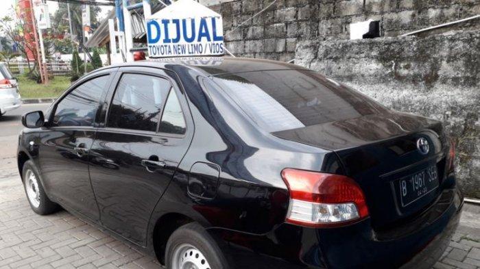 Pilihan Sedan Bekas Eks Taksi, Mulai Rp 60 Jutaan Bisa Bawa Pulang Toyota Limo