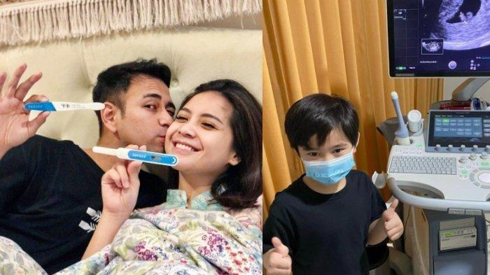 Rafathar Bakal Punya Adik, Nagita Slavina Ungkap Perlakuan Sang Anak pada Dirinya, Mama Amy: Baiknya