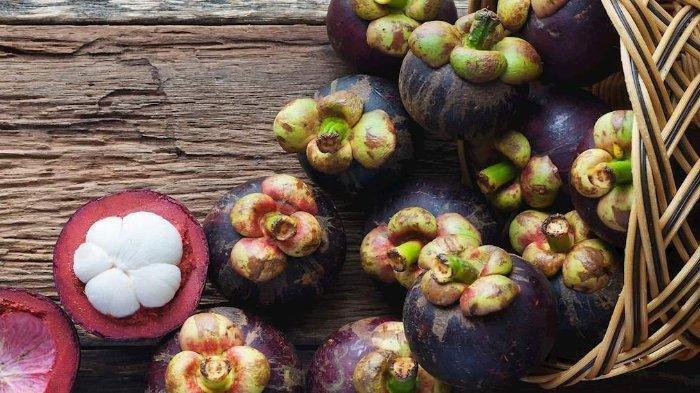5 Manfaat Manggis bagi Kesehatan Tubuh: Sumber Antioksidan hingga Mengontrol Kadar Gula Darah