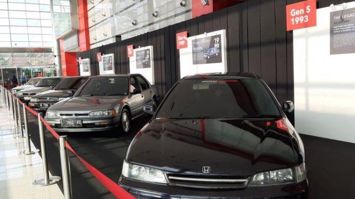 5 Pilihan Sedan Bekas di Bawah Rp 30 Juta, Bisa Bawa Pulang Toyota Soluna hingga Honda Accord
