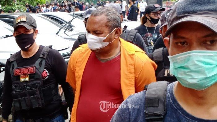 John Kei Minta Dibebaskan, Mengelak Akan Bunuh Nus Kei : Dia Orang Kepercayaan Saya