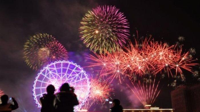 Daftar Paket Hotel untuk Rayakan Malam Tahun Baru 2020 di Solo, Nikmati Hiburan Menarik