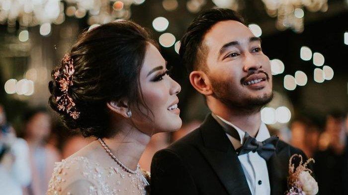 4 Pasangan Artis yang Jalani Ramadan Pertama Sebagai Suami Istri Sah
