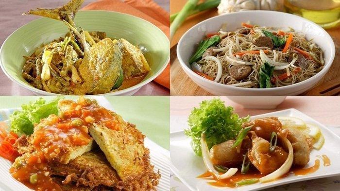 4 Resep Masakan Mudah untuk Menu Sahur, Ada Telur Misoa ala Fuyunghai