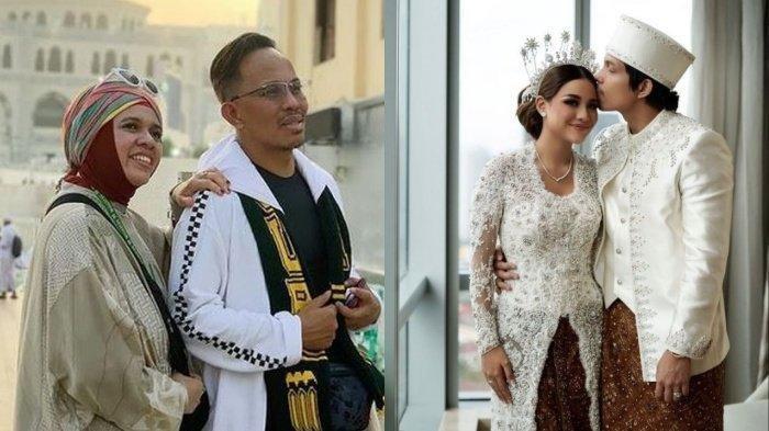 Tak Hadir di Pernikahan, Orang Tua Atta Halilintar Ucapkan Selamat, Bahagia Aurel Jadi Mantu