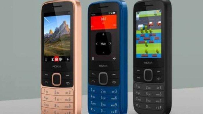 Harga HP Nokia 225 4G Terbaru Desember 2020, Dibanderol Mulai Rp 600.000-an