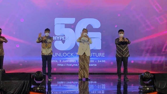 Alasan Solo Jadi Kota Pertama Cicipi 5G di Indonesia : Bukan karena Ada Gibran Jadi Wali Kota
