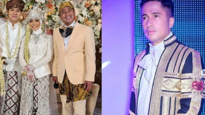 Irfan Hakim Tahu Kabar Kehamilan Lesti Kejora Lebih Awal, Mengaku Tak Menyangka hingga Ikut Bahagia