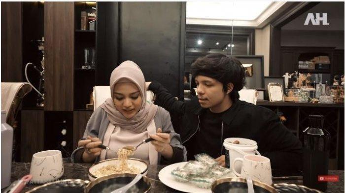 Aurel Hermansyah Beberkan Sifat Manja Atta Halilintar, Indra Bekti Penasaran: Terganggu Enggak?