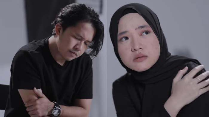 Terungkap Alasan Nissa Sabyan Nangis di Video Klip Sapu Jagat, Bukan Menyesal Tapi karena Ayus