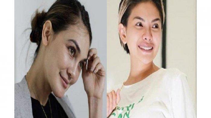 Nikita Mirzani Beberkan Kedekatannya dengan Ariel NOAH, Luna Maya: Jodoh Kita Enggak Pernah Tahu
