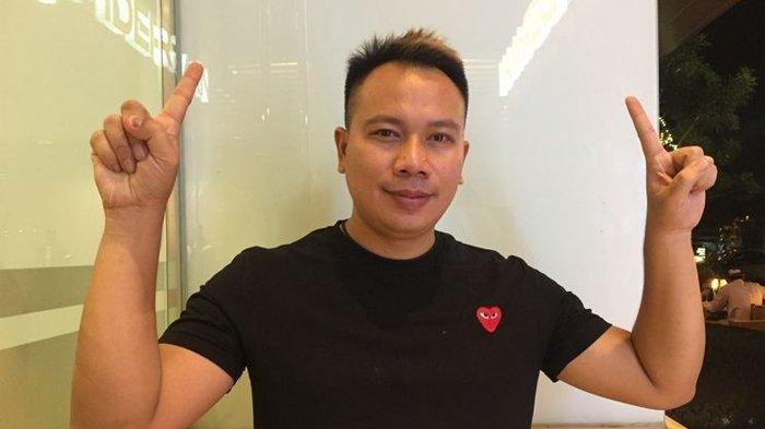 Vicky Prasetyo Divonis 4 Bulan Penjara, Tangis Kalina Oktarani Langsung Pecah di PN Jakarta Selatan