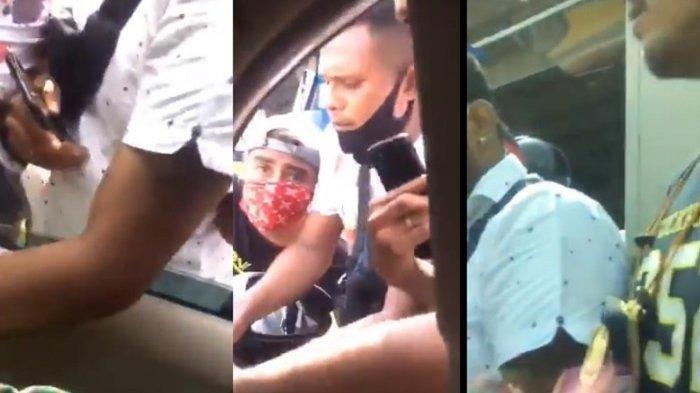 Viral Anggota TNI AD Dicegat Debt Collector di Pintu Tol Koja Barat, Begini Fakta Dibaliknya