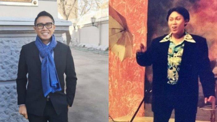 Eko Patrio Kenang Awal Karier di Dunia Hiburan, Bandingkan Dirinya dengan Joshua Suherman