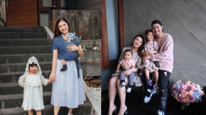 Sudah Punya 2 Anak, Begini Jawaban Chelsea Olivia Istri Glenn Alinskie Ditanya Soal Tambah Momongan